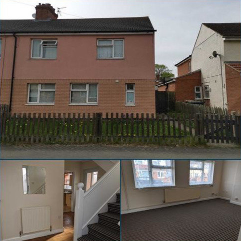 3 bedroom semi-detached house to rent - West town, Peterborough