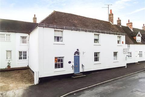 4 bedroom house for sale - Station Road, Kintbury, Hungerford, Berkshire, RG17