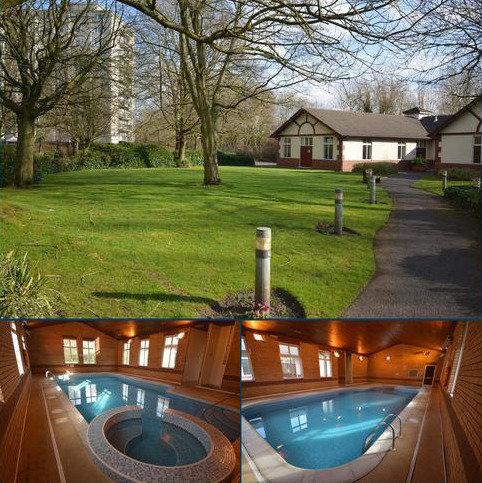 1 bedroom apartment to rent - Tilehurst Court, Kersal Way, Salford, M7