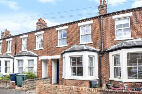 4 bedroom house for sale - West Oxford City, Oxford, OX2