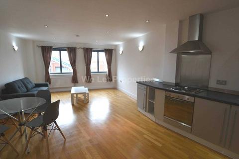 1 bedroom apartment to rent - Ellesmere Street, Manchester