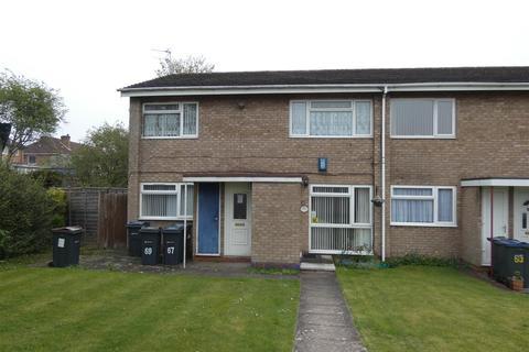 2 bedroom maisonette for sale - Langham Close, Sheldon, Birmingham