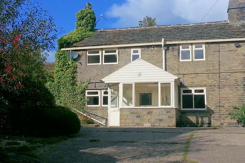 2 bedroom cottage to rent - Knowle Hill , Old Lindley Lane , Holywell Green , Halifax  HX4
