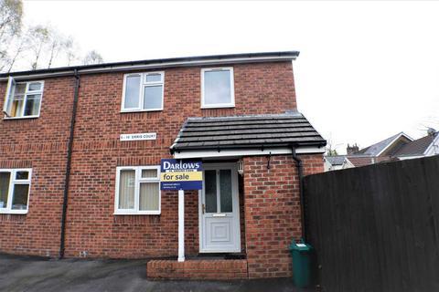1 bedroom apartment for sale - Erris Court, Berw Road, Pontypridd
