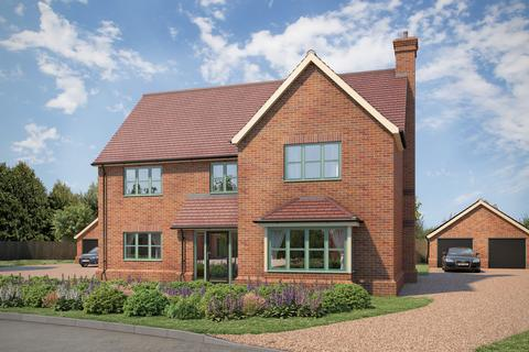4 bedroom detached house for sale - Plot 4, Badwell Ash , Bury St Edmunds  IP31
