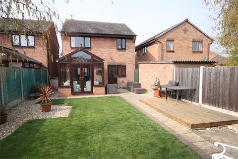 3 bedroom detached house for sale - Lightfoot Close, Newark, Nottinghamshire. NG24 2HT