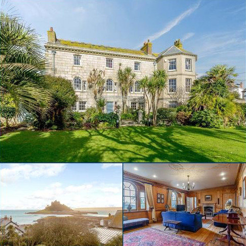 7 bedroom detached house for sale - Fore Street, Marazion, Cornwall