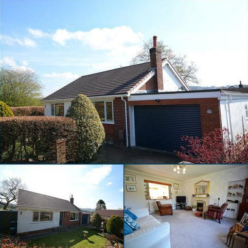 4 bedroom detached bungalow for sale - Moor Field, Whalley, Clitheroe, Lancashire, BB7