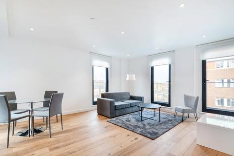 2 bedroom apartment to rent - Luxe Tower, 12 Dock Street, E1