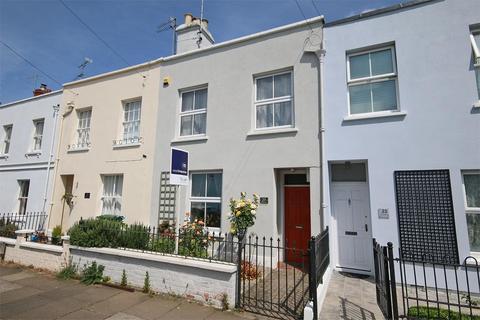 2 bedroom terraced house to rent - Princes Road, Tivoli, Cheltenham