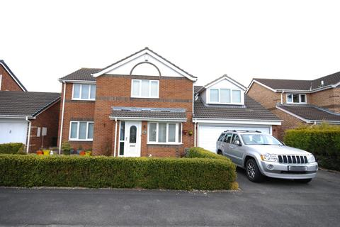 4 bedroom detached house for sale - Palmers Green, Forest Hall