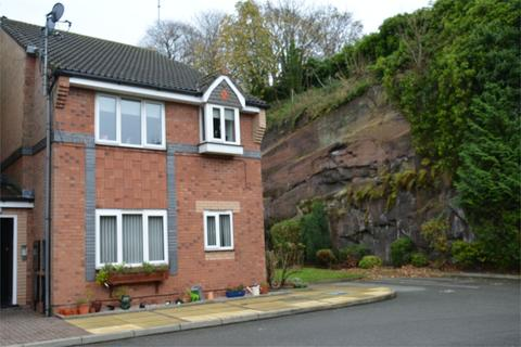 2 bedroom apartment to rent - Stone Masons, Clay Cross Road, Liverpool, Merseyside, L25