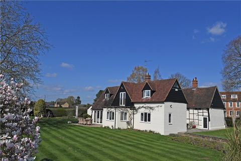 4 bedroom detached house for sale - Bix, Henley-on-Thames, Oxfordshire, RG9