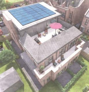 1 bedroom apartment for sale - Perne Road, Cambridge, Cambridgeshire, CB1