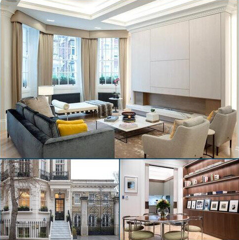 2 bedroom flat for sale - Telegraph House, Rutland Gardens, Knightsbridge, London, SW7