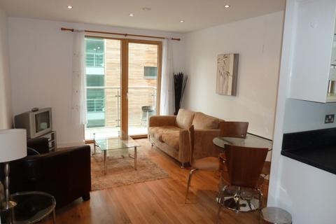 1 bedroom apartment to rent - Porter Brook House, Wards Brewery, Ecclesall Road, S11 8HW