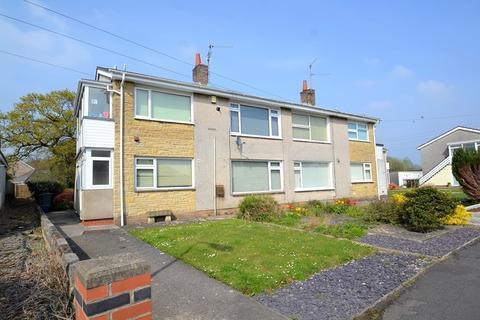 2 bedroom ground floor flat for sale - Heol Briwnant, Cardiff