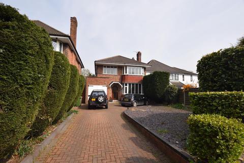 3 bedroom detached house for sale - Yew Tree Lane, Solihull, B91 2PA