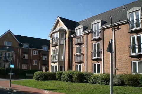 1 bedroom flat to rent - The Moorings, Penarth Marina, Penarth, CF64 1SG