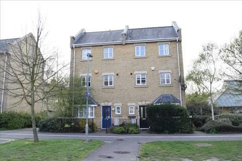 3 bedroom house to rent - The Meades, Chelmsford
