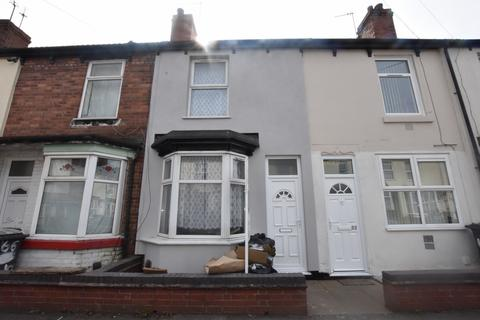 2 bedroom house for sale - Byrne Road, Wolverhampton