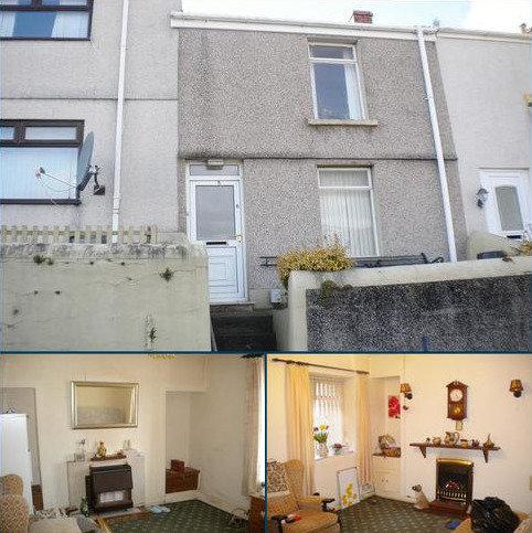 2 bedroom terraced house for sale - 6 Jones Terrace, Swansea, City And County of Swansea. SA1 6YN