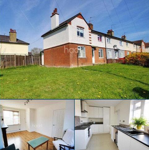 3 bedroom semi-detached house for sale - Kingsnorth Road, Ashford, TN23