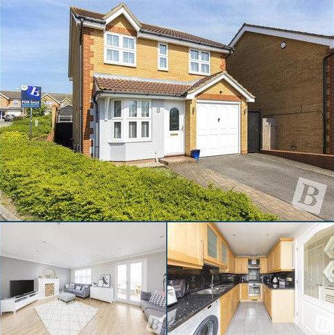 3 bedroom detached house for sale - Calderwood, Gravesend, Kent, DA12