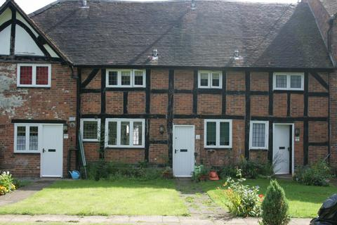 2 bedroom terraced house to rent - Akon House, Coventry, West Midlands CV6