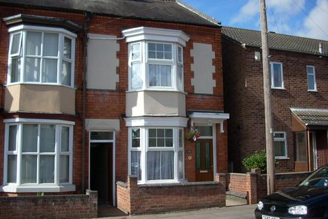 3 bedroom terraced house to rent - Leopold Street, Wigston LE18