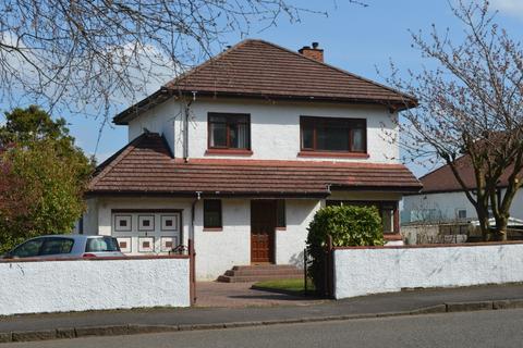4 bedroom detached house for sale - Bailie Drive, Bearsden, East Dunbartonshire, G61 3AL