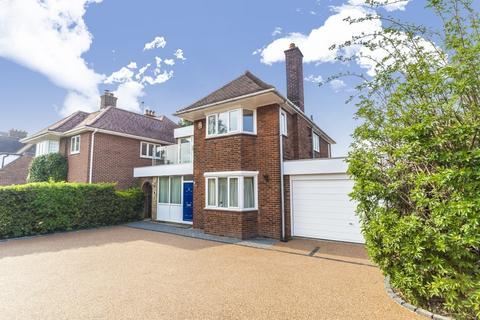 4 bedroom detached house for sale - Grove Park Road, Eltham, London, SE9