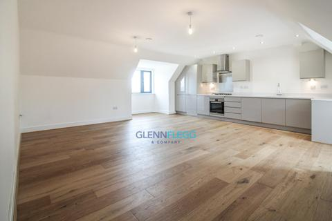 2 bedroom penthouse for sale - Crossrail Penthouse