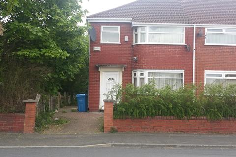 3 bedroom semi-detached house to rent - Broad Oak Lane, Manchester, M20