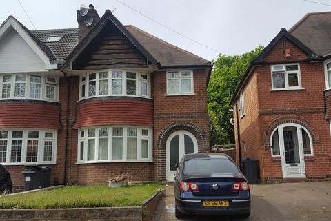 3 bedroom semi-detached house to rent - Studland Road, Hall Green