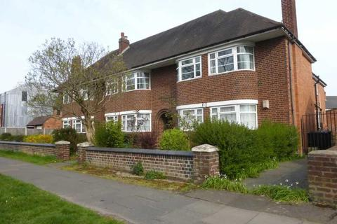 2 bedroom flat to rent - DELAMERE COURT, HIGHFIELD ROAD, HALL GREEN, BIRMINGHAM.B28 0HN
