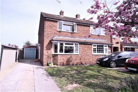 3 bedroom semi-detached house to rent - Ash Grove