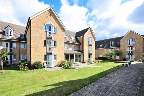 2 bedroom retirement property for sale - Sunnyhill Road, Parkstone, Poole