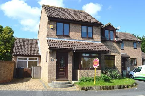 4 bedroom detached house for sale - Allard Close, Rectory Farm, Northampton NN3 5LY