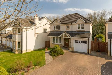 4 bedroom detached house for sale - 35 Polton Vale, Loanhead, EH20 9DF