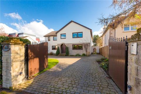 5 bedroom detached house for sale - Barnton Avenue West, Edinburgh, Midlothian, EH4