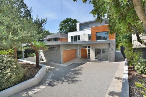 5 bedroom detached house for sale - Westminster Road, Branksome Park, Poole, BH13 6JR