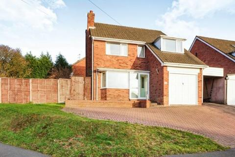 3 bedroom detached house to rent - Lichfield Road, Sutton Coldfield, West Midlands, B74