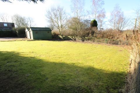 Land for sale - Fordle Bank, Pickletillum, KY16