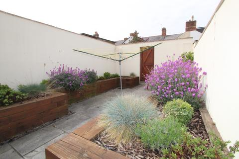 2 bedroom terraced house to rent - Grove Terrace, Penarth CF64