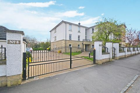 3 bedroom flat for sale - 8 Chesterfield Avenue, Kelvinside, G12 0BL