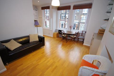 2 bedroom flat to rent - CARLINGFORD ROAD, HAMPSTEAD, NW3