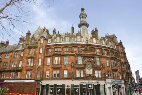 4 bedroom flat for sale - St Georges Road, 11 Charing Cross Mansions, Flat 4/1, Charing Cross, Glasgow, G3 6UJ