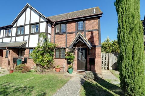 3 bedroom semi-detached house for sale - Cavesson Court, Cambridge