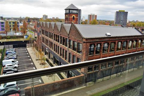 2 bedroom apartment to rent - Milliners Wharf, 2  Munday Street, Manchester